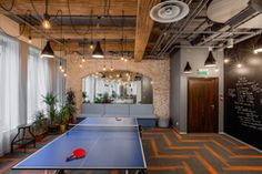 Booking.com Offices - Moscow