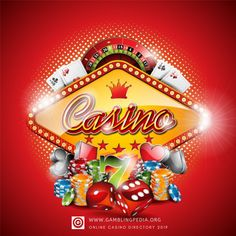 Illustration about Vector illustration on a casino theme with gambling elements on red background. Illustration of lifestyles, luxury, ribbon - 38427933 Casino Movie, Casino Games, Perfect Image, Perfect Photo, Love Photos, Cool Pictures, Free Vector Illustration, Best Online Casino, Casino Theme Parties