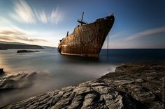 Photo Semiramis by Tasos Koutsiaftis on 500px