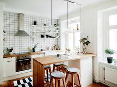4 trucos decorativos para espacios reducidos