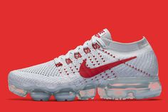 Air VaporMax: Nike Explains the Design - EU Kicks: Sneaker Magazine