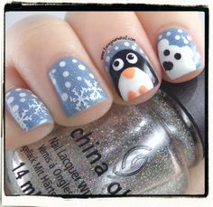 Tunay Na Mahal: Polar Bears, and Penguins... Oh My!