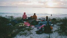 10 endroits sur le bord de l'eau au Québec où tu peux faire du camping