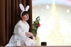 "Snow White and the seven dwarfs, Tallinn, Eesti  ""Белоснежка и семь гномов"", Таллинн, Эстония  (c) www.TANYAVEGA.com"