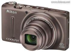 Guía del Manual de usuario de la cámara Nikon COOLPIX S9500 de (Los propietarios de instrucciones)