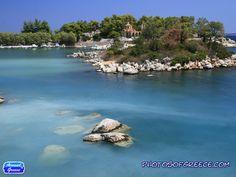 Methana Island - Greece