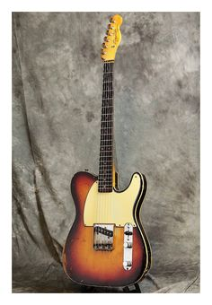1960 Fender Custom Esquire