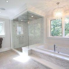 Master Bath - Jodie Rosen Design