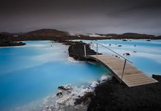 Iceland - Blue Lagoon | Flickr - Photo Sharing!