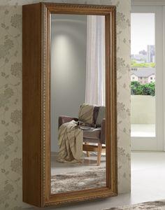Sapateira Com Espelho Niagara - Ref 1418