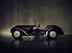 Read more: https://www.luerzersarchive.com/en/magazine/print-detail/bmw-60441.html BMW Tags: Christopher Wilson,BMW