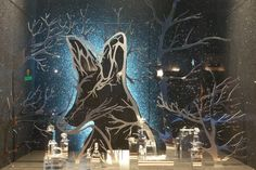 hermès wolf-tree metamorphose paris ⓔⓣⓒ