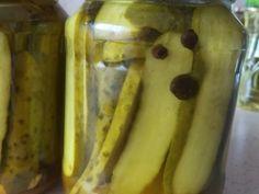 OGÓRKI W KURKUMIE Banana, Fruit, Food, Meal, The Fruit, Essen, Hoods, Bananas, Meals