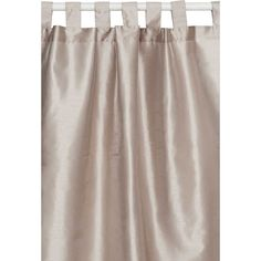 House & Home Florian Tab Top Curtain | BIG W