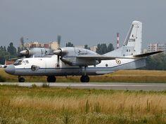 Indian Air Force Antonov An-32