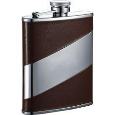 71 Flasks Ideas Flask Hip Flask Liquor Flask