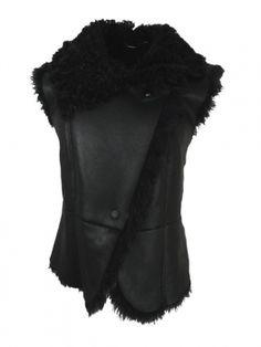 couture4less - CHRIST LAMMFELL-WESTE  Gr.M