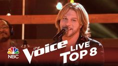 """The Voice 2014 Top 8 - Craig Wayne Boyd: """"Take It Easy""""  Craig has a unique country rock voice.  He sounds like the old country singers. He has great stage presence plus he is easy on the eyes. Craig is amazing, tonight he rocked out with """"Take It Easy"""" CRAIG WAYNE BOYD FOR THE WIN ♥ ! KEEP VOTING TILL NOON. DOWNLOAD HIS SONG ON ITUNES. HE'S #8 ON ITUNES CHARTS ♥"""