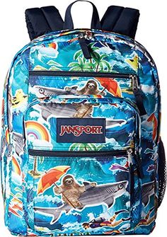 9dea92a77a r funny - My 6 year-old son selected his backpack for this school year.