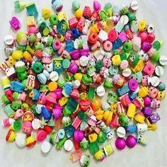 Hot Random Lot of 60pcs Shopkins of Season 1 2 4 Loose Toys Kids Gift | eBay