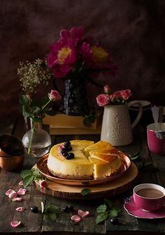 Sophie Bakery: Cómo preparar la tarta de queso perfecta. Receta definitiva