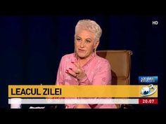 Lidia Fecioru și Leacul Zilei, tratament pentru artroze, ateroscleroza picioarelor și crampe muscu - YouTube Entertainment, Youtube, Youtubers, Youtube Movies, Entertaining