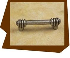 Anne At Home Round-Off Cabinet Pull-3 1/2″ ctc