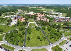 13 Best Campus Buildings images