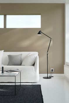 un due tre ilaria - 5 inspirations to add beige to your walls