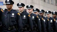 Kaliforniya'da üç 'Mason polis' tutuklandı