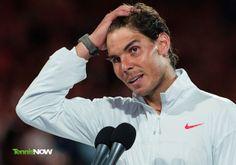 Nadal Says Australian Open Loss Is Still Haunting Him - Tennis Now