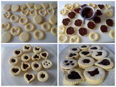 Biscotti Tirolesi - RicetteDi.it