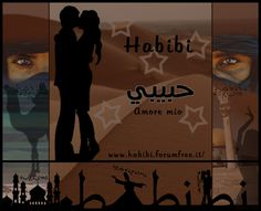 Habibi..... www.habibi.forumfree.it
