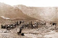 Vintage Historical Cape Town photos - old pictures of Cape Town Old Pictures, Old Photos, Photography Articles, Historical Pictures, African History, Africa Travel, Vintage Photographs, Woodstock, Cape Town