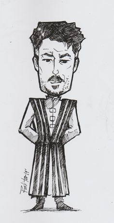 Love this! Petyr Baelish, Game of thrones.