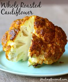 Need a new healthy side dish? Try this quick and delicious cauliflower recipe packed with flavor and nutrients