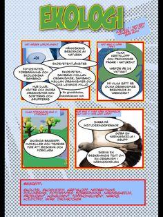 NO/Teknik-planeringar   Min undervisning Biology, Nature, Life Science