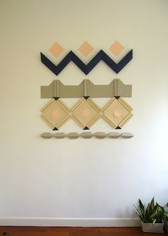 creative wall decor#Repin By:Pinterest++ for iPad#