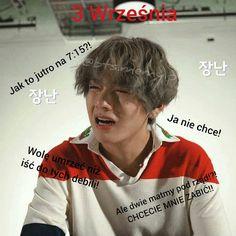 K Pop, Asian Meme, Polish Memes, True Memes, About Bts, Kageyama, My Hero Academia Manga, Wtf Funny, Reaction Pictures
