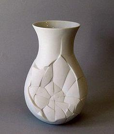 Dror Benschetrit Vase of Phases