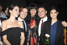 RFF 2015: le foto della festa di apertura - http://www.afnews.info/wordpress/2015/11/12/rff-2015-le-foto-della-festa-di-apertura/