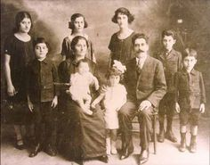 imigrantes libaneses Manaus 1920