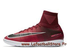 best authentic fe70e 1313a Nike MercurialX Proximo II IC Chaussure de football en salle pour Homme  Rose coureur 831976 606 -