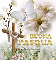 Buona Pasqua – Musiclovesilence Italian Greetings, Italian Memes, Pictures Of Jesus Christ, About Easter, Easter 2020, Vintage Easter, Happy Easter, Spring Time, Happy Holidays