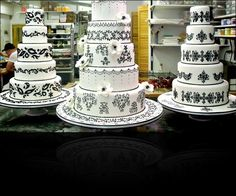 Cakes wedding-ideas wedding-ideas places-spaces