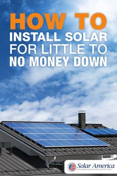 A little-known government program called the Residential Renewable Energy Tax Credit helps put solar on your home. Learn how to reduce your utility payments by hundreds of dollars per year before the tax credit expires! Alternative Power Sources, Alternative Energy, Power Energy, Save Energy, Survival Books, Solar Heater, Solar Installation, Energy Efficient Homes, Sustainable Energy