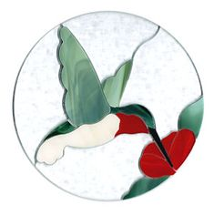 Beginner Stained Glass Patterns | Free Stained Glass Flower Patterns and Other Patterns Designed by Sue