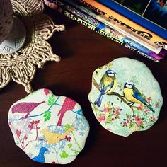 Handmade Decor And Lifestyle ( Lifestyle Store, Handmade Decorations, Altered Art, Decoupage, Coasters, Coin Purse, Photo And Video, Wall Art, Instagram
