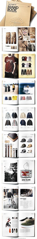 Carhartt Brand Book N°3