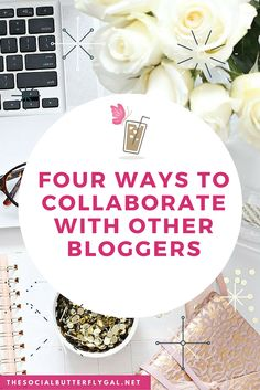 Four Ways to Collabo